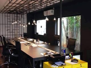 Estações de trabalho:   por Mais Arquitetura 34