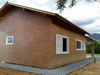 by Construtora Tijolos Verdes