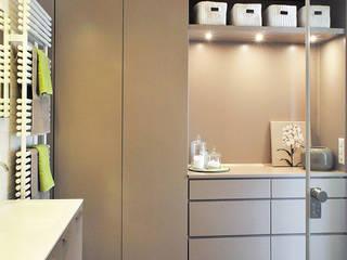 Salle de bain moderne par MD Creative Lab - Architettura & Design Moderne