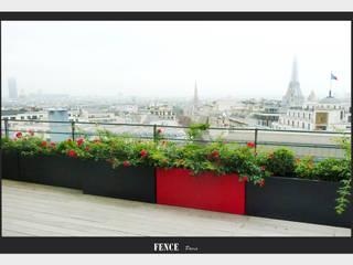by Fence Paris