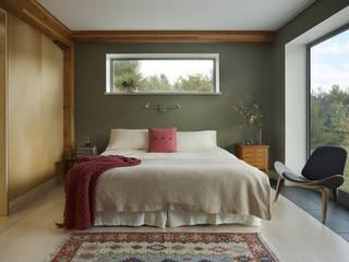 Bedroom Modern Bedroom by ZeroEnergy Design Modern