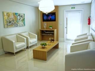 Clinics by Angelica Hoffmann Arquitetura e Interiores