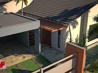 Casa RT: Casas  por Mais Arquitetura 34