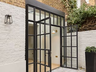 Islington House :  Houses by Gundry & Ducker Architecture