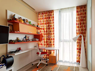 Nursery/kid's room by Elena Potemkina