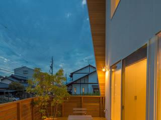 CASE 434 | HIDAMARI の フリーダムアーキテクツデザイン