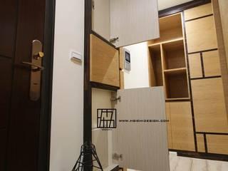 台北中正 蔡公館 根據 協億室內設計有限公司 日式風、東方風