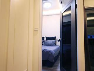 高雄左營 黃公館 根據 協億室內設計有限公司 現代風