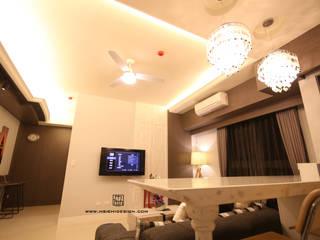 高雄鼓山 王公館 根據 協億室內設計有限公司 古典風