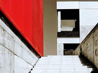 Agua architects arquitectos en tarragona homify - Arquitectos tarragona ...