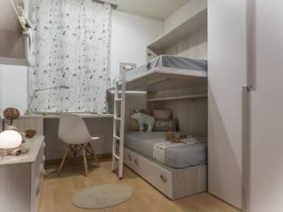 Habitaciones modernas de MOBLES TATAT Moderno