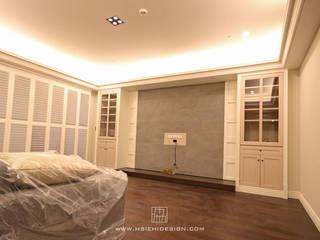 高雄左營 柯公館 根據 協億室內設計有限公司 古典風