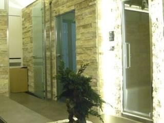 Bonsai Stabilizzato :  in stile  di  landscapeABC studio garden design