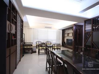 彰化北斗 林公館 根據 協億室內設計有限公司 日式風、東方風