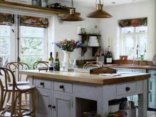 Kitchen Extension, South Belfast:  Kitchen by Jim Morrison Architects