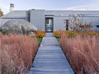 Ecologic City Garden - Paul Marie Creationが手掛けた庭,