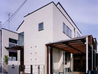 豊田空間デザイン室 一級建築士事務所:  tarz Evler,
