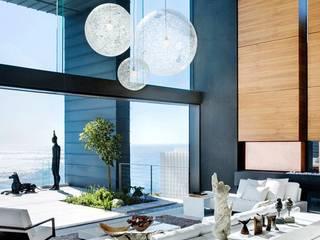 PROJECT WAS DELETED!: Salas de estar modernas por No Place Like Home ®