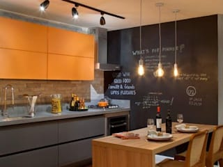 Kitchen Design No Place Like Home ® Cozinhas modernas