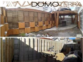 Houses by DOMOTERRA LIMITADA