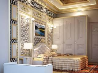 Schlafzimmer von Fervor design