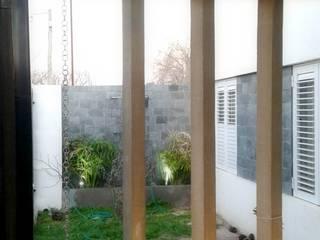 Ampliación y reforma de fachada Casas minimalistas de De Signo + Minimalista