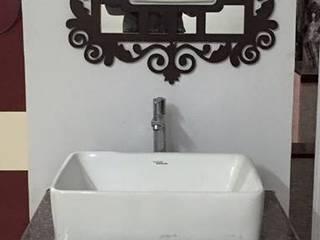 Mangla's Dining Wash basin :   by Designelle