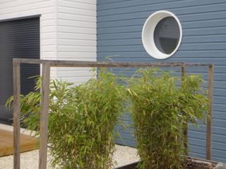 PORTFOLIO Maisons scandinaves par ALFA Architecture Scandinave
