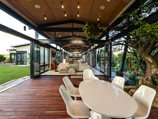 Patios & Decks by Studious Architects