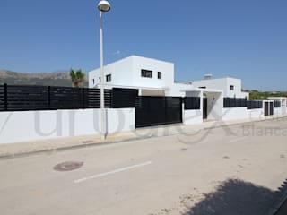 Houses by Urbalex Costa Blanca