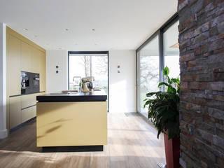 Wood Creations ห้องครัว