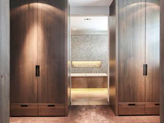 Wood Creations ห้องน้ำ