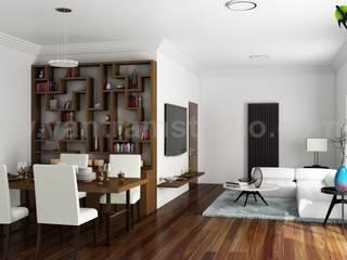 by Yantram Design Studio di architettura