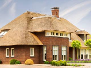 architect-sfeervol-ontwerp-riet:   door Arceau Architecten B.V.