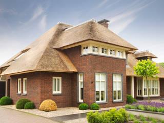 landhuis-riet-arceau-architecten:   door Arceau Architecten B.V.