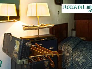 B&B Zappalà Palace: Hotel in stile  di Rocca di Lumèra