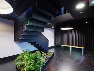 Estudio de Arquitectura Sra.Farnsworth Office buildings