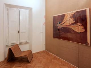 من Studio Bianchi Architettura تبسيطي