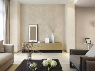 HannaHome Dekorasyon  – Doğanın izlerini duvarlarınıza taşıyın…: modern tarz , Modern