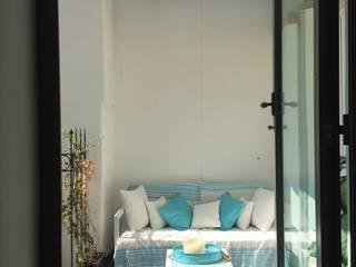 Patios & Decks by MJ interior designer