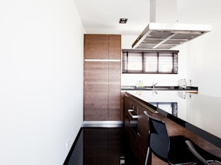 Modern style kitchen by Wood Creations Modern