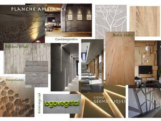 Scénographie par Sb Design Concept Moderne
