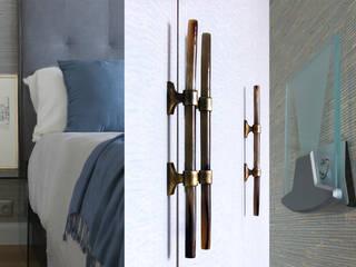 غرفة نوم تنفيذ Art de Vivre Studio ,