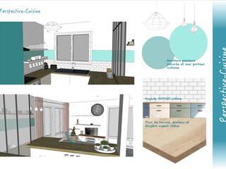 Cuisine:  de style  par Sb Design Concept