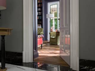 Cửa sổ & cửa ra vào phong cách kinh điển bởi Vonder Kinh điển