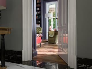Classic windows & doors by Vonder Classic