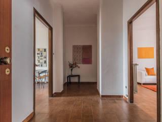 2016 04 - Via TORINO 70 - Nichelino (TO) - Venduto in 14 giorni di Spazio Casa Home Staging Torino