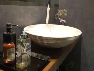 Fast Decor Banheiros modernos por Bruna Torres Arquitetura + Interiores Moderno