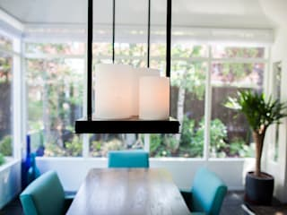 Wood Creations Dining roomLighting