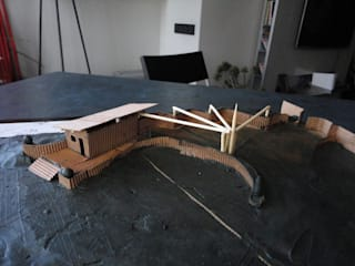 von Архитектор и дизайнер Михаил Топоров